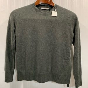 VINCE Cashmere Sweater XS Pullover Long Sleeve